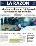 La Razón + Suplementos – 28 Octubre, 2015 [PDF]