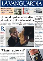 La Vanguardia + Suplementos – 25 Octubre, 2015 [PDF]