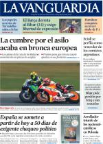 La Vanguardia + Suplementos – 26 Octubre, 2015 [PDF]