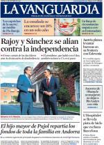 La Vanguardia + Suplementos – 29 Octubre, 2015 [PDF]