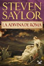 La adivina de Roma – Steven Saylor [PDF]