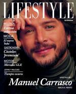 LifeStyle (La Razón) – Noviembre, 2015 [PDF]