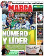 Marca – 25 Octubre, 2015 [PDF]