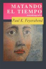 Matando el tiempo – Paul Feyerabend [PDF]