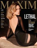 Maxim USA – November, 2015 [PDF]