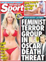 Midweek Sport – 21 October, 2015 [PDF]