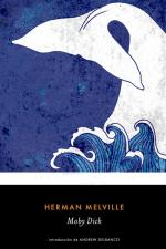 Moby Dick – Herman Melville [PDF]