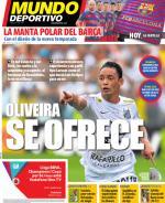 Mundo Deportivo – 24 Octubre, 2015 [PDF]