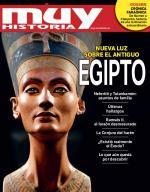 Muy Historia – Noviembre, 2015 [PDF]