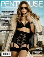 Penthouse Australia – November, 2015 [PDF]