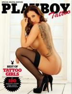 Playboy Special Edition Germany – Best of Tattoo Girls 2015 [PDF]