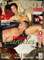 Playboy Venezuela – Octubre, 2015 [PDF]