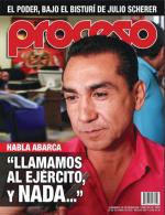 Proceso México – 25 Octubre, 2015 [PDF]