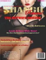 SHANGO Returns! – October, 2015 [PDF]