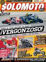 Solo Moto – 27 Octubre, 2015 [PDF]
