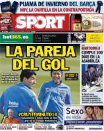 Sport – 25 Octubre, 2015 [PDF]