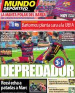 Sport – 26 Octubre, 2015 [PDF]