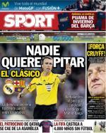 Sport – 23 Octubre, 2015 [PDF]