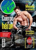 Sport Life México – Noviembre, 2015 [PDF]
