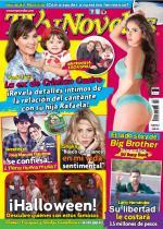 TV y Novelas México – 26 Octubre, 2015 [PDF]