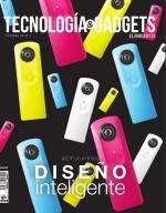 Tecnología & Gadgets México – Octubre, 2015 [PDF]