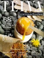 Telva Cocina y Foodies #1 – Noviembre, 2015 [PDF]
