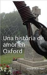 Una historia de amor en Oxford – Marga N. Rotger [PDF]