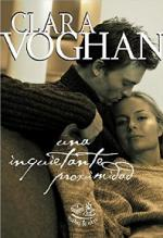 Una inquietante proximidad – Clara Voghan [PDF]
