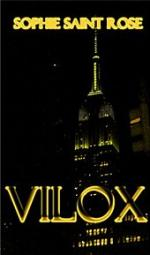 Vilox – Sophie Saint Rose [PDF]