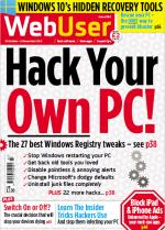 WebUser – 21 October , 3 November, 2015 [PDF]