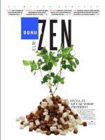 ZEN Nº 6 – 25 Octubre, 2015 [PDF]