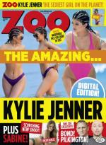 ZOO Magazine UK – 23 October, 2015 [PDF]