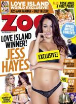 ZOO UK – Issue 589, 31 July – 6 August, 2015 [PDF]