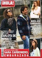¡Hola! España – 11 Noviembre, 2015 [PDF]
