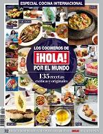 ¡Hola! Especial Cocina Internacional, 2015 [PDF]