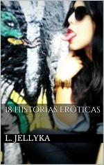 18 Historias Eróticas – L. Jellyka [PDF]