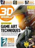 3D World UK – December, 2015 [PDF]