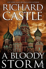 A Bloody Storm – Richard Castle [PDF] [English]
