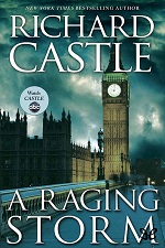 A Raging Storm – Richard Castle [PDF] [English]
