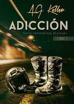 Adicción (Serie Hermanos Duncan #1) – A. G. Keller [PDF]