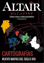 Altaïr Magazine – Agosto, 2015 [PDF]
