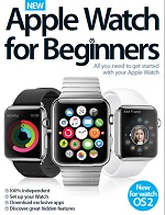 Apple Watch For Beginners UK [2nd Edition] ,2015 [PDF]