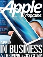 AppleMagazine – 13 November, 2015 [PDF]