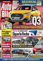 Auto Bild España – 6 Noviembre, 2015 [PDF]