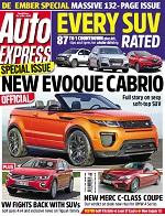 Auto Express UK – 11 November, 2015 [PDF]