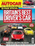 Autocar UK – 11 November, 2015 [PDF]