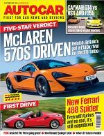 Autocar UK – 21 October, 2015 [PDF]
