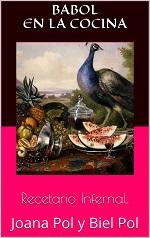 Babol en la cocina: Recetario Infernal – Joana Pol, Biel Pol [PDF]