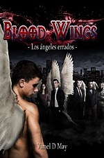 Blood Wings: Los Ángeles Errados – Vimel May [PDF]