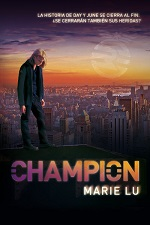 Champion – Marie Lu [PDF]